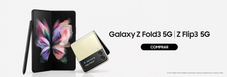 Samsung Galaxy Z Fold3 | Flip3 5g