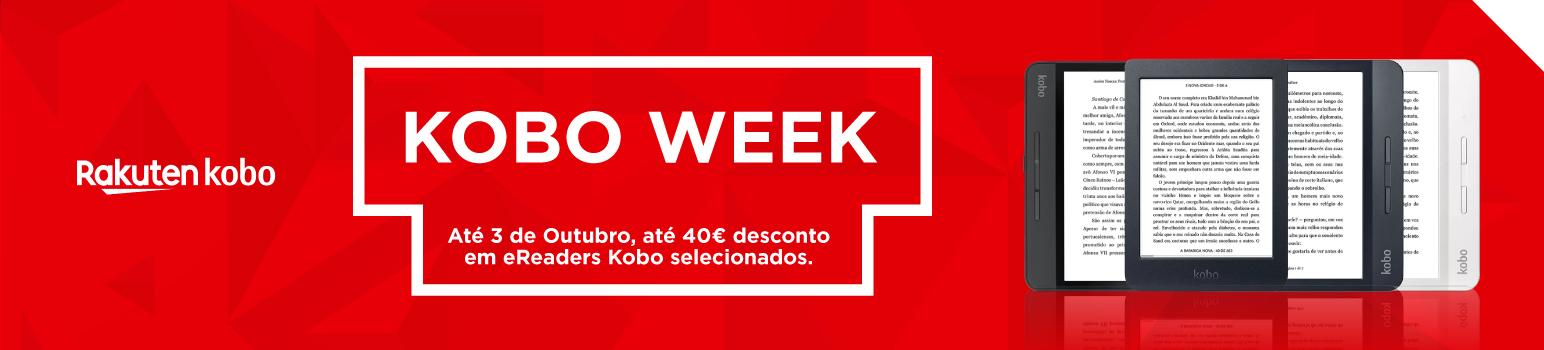 KOBO WEEK