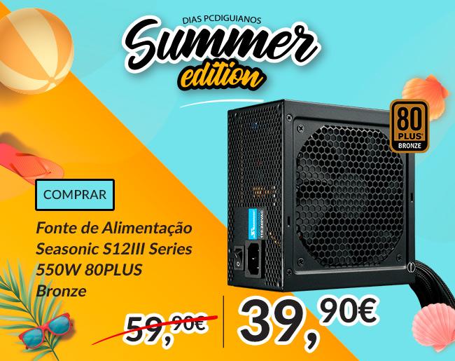 Dias Pcdiguianos Summer Edition