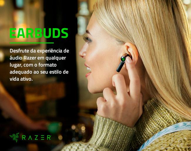 Earbuds Razer