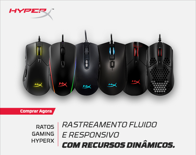 Ratos HyperX