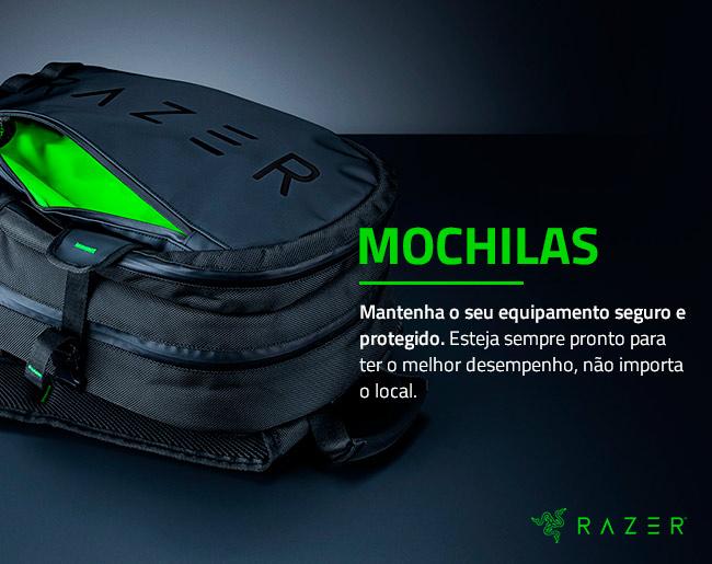 Mochilas Razer