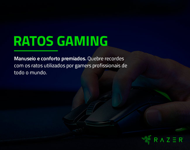 Ratos Gaming
