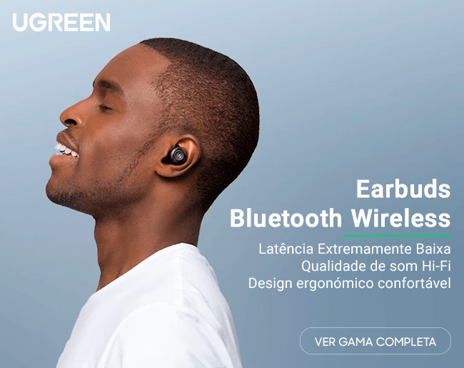 Earbuds Wireless Bluetooth UGREEN