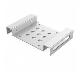 "Adaptador Caddy Orico AC52535-1S-V1 2.5"" para 3.5"" SATA I,II,III"