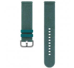 Bracelete Samsung Galaxy Watch 3 Kvadrat (20mm) Verde