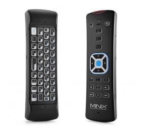 Comando Minix Neo W2