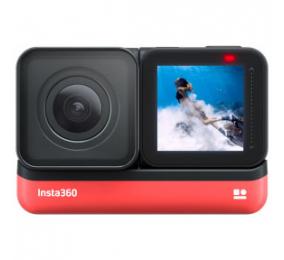 Câmara Insta360 ONE R 4K Edition