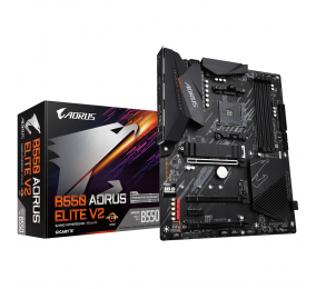 Motherboard ATX Gigabyte B550 Aorus Elite V2
