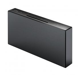 Coluna Portátil Sony CMT-X3CD Hi-Fi Bluetooth Preta