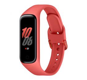 Smartband Samsung Galaxy Fit 2 Vermelha