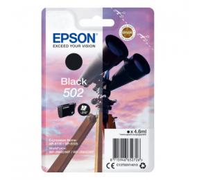 Tinteiro Epson Singlepack Black 502 Ink