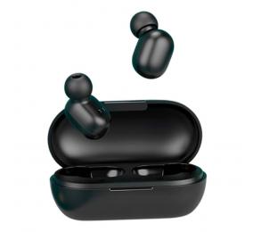 Earbuds Haylou GT1 PLUS TWS Bluetooth Pretos