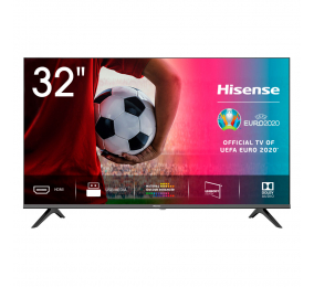 "Televisão Plana Hisense Série A5100F 32"" LED HD Ready"