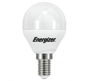 Lâmpada Energizer LED Luz do Dia GOLF E14 5.2W/40W 480Lumens 6500K