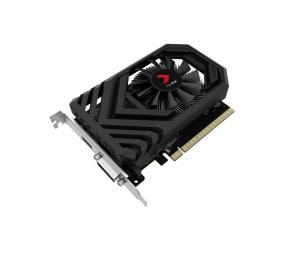 Placa Gráfica PNY GeForce GTX 1650 XLR8 Gaming Overclocked Single Fan 4GB