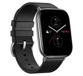 Smartwatch Amazfit Zepp E Polar Night Black (Square)