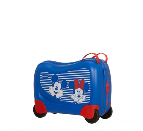 Mala de Viagem Samsonite Dream Rider Disney Collection Minnie & Mickey