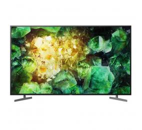 "Televisão Sony XH8196 Series SmartTV 65"" LCD 4K UHD Android TV"