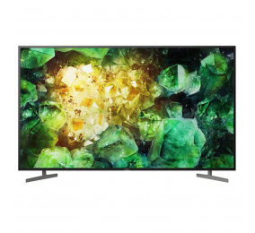 "Televisão Sony XH8196 Series SmartTV 55"" LCD 4K UHD Android TV"