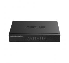 Switch Asus GX-U1081 8 Portas Gigabit