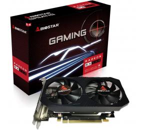 Placa Gráfica Biostar Radeon RX 560 Dual Cooling 4GB GDDR5