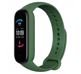 SmartBand Amazfit Band 5 Verde (suporta SpO2)