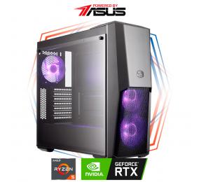 Computador Desktop PCDIGA Gaming GML-AR55UJ1