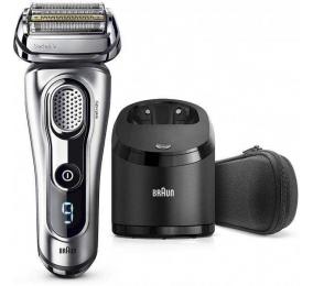 Máquina de Barbear Braun Series 9 9292cc Wet & Dry