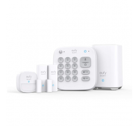 Home Security System Eufy by Anker 5 Peças Alarm Kit