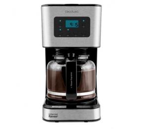 Cafeteira Cecotec Coffee 66 Smart 1.5 Litros