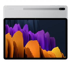 "Tablet Samsung Galaxy Tab S7+ 12.4"" 6GB/128GB Wi-Fi+5G Cinzento"