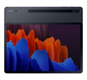 "Tablet Samsung Galaxy Tab S7+ 12.4"" 6GB/128GB Wi-Fi+5G Preto"