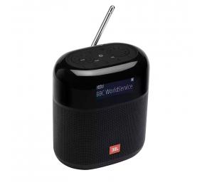 Coluna Portátil JBL Tuner XL DAB/DAB+/FM Bluetooth Preta