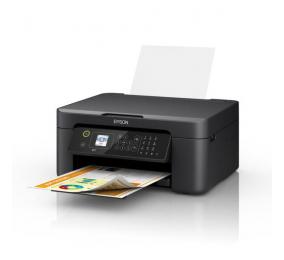 Impressora Multifunções Epson WorkForce WF-2810DWF Wireless