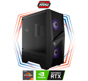 Computador Desktop PCDIGA Gaming GML-MR53NH1