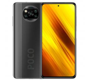 "Smartphone Xiaomi Poco X3 NFC 6.67"" 6GB/128GB Dual SIM Shadow Gray"