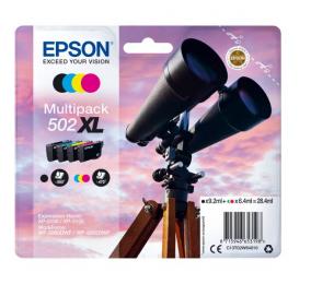 Tinteiro Epson Multipack 502 XL