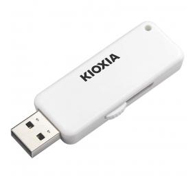 Pen Drive Kioxia TransMemory U203 64GB USB 2.0 Branca