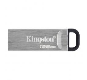 Pen Drive Kingston DataTraveler Kyson 128GB USB 3.2 Preta