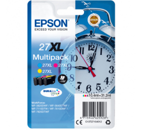 Tinteiro Epson Multipack 27XL