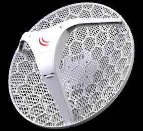Antena MikroTik LHG 5