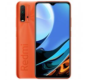 """Smartphone Xiaomi Redmi 9T 6.53"""" 4GB/128GB Dual SIM Sunsire Orange"""