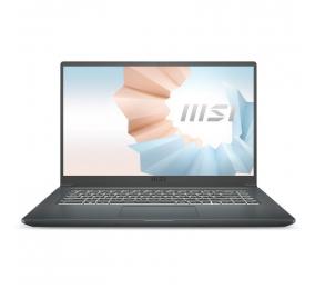 "Portátil MSI 15.6"" Modern 15 A10RBS-611XPT"