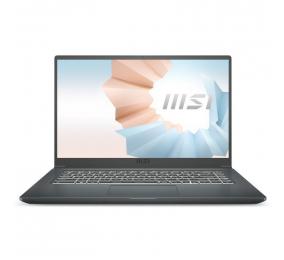 "Portátil MSI 15.6"" Modern 15 A11MU-602XPT"