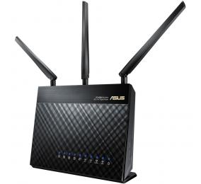 Router Asus AiMesh RT-AC68U AC1900 Dual-Band WiFi 5 802.11ac