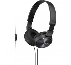 Headphones Sony MDR-ZX310AP Pretos