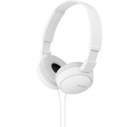 Headphones Sony MDR-ZX110 Brancos