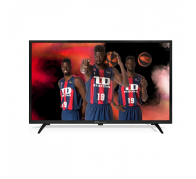 "Televisão Plana TD Systems K32DLX12H SmartTV 32"" LED HD Ready"