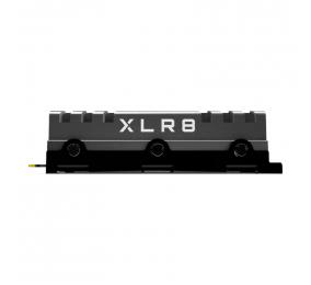 SSD M.2 2280 PNY XLR8 CS3140 c/ Heatsink 1TB 3D TLC NVMe
